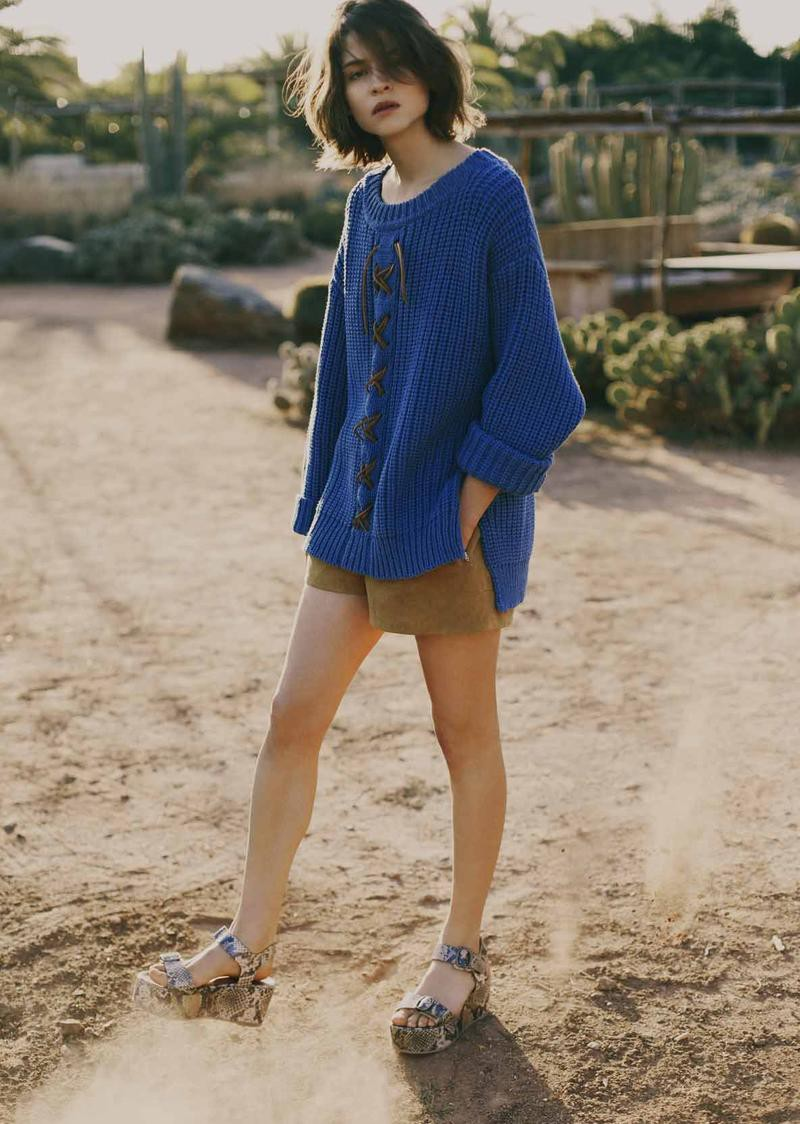 Sessun Spring 2015 Ad Campaign By Fanny Latour-Lambert (10)