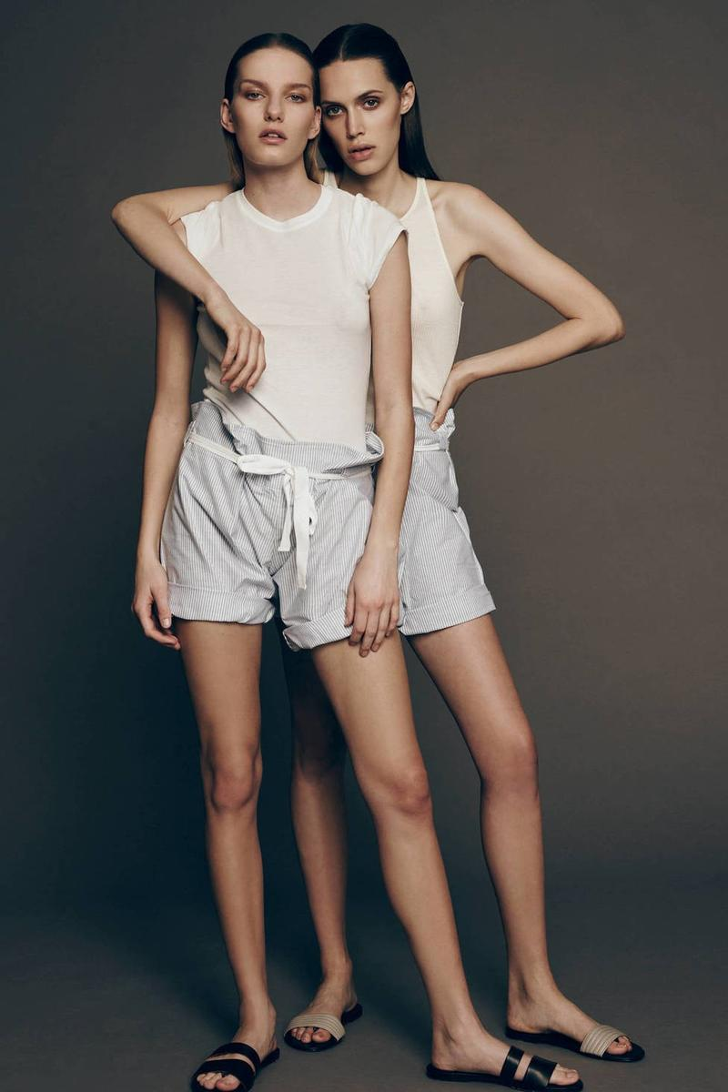 The Line Spring-Summer 2015 Sleep, Lounge, Live Classic Nightwear for a Modern Life (8)