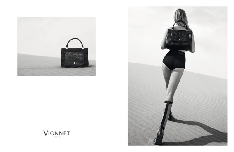 VIONNET SPRING-SUMMER 2015 AD CAMPAIGN (6)