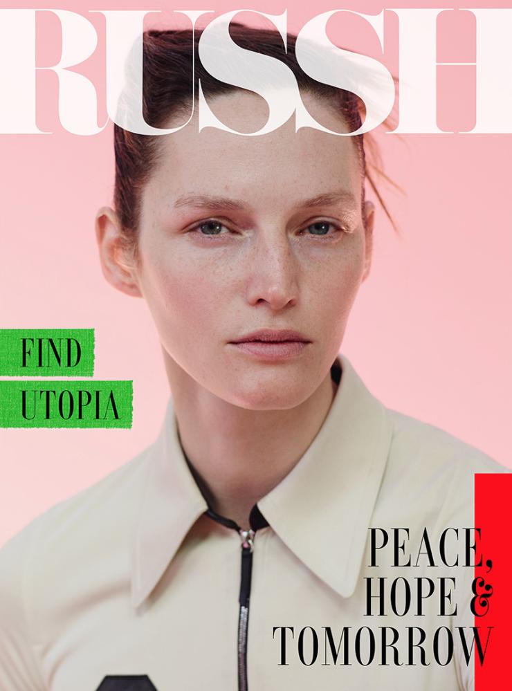 Vivien Solari By Johan Sandberg For Russh Magazine April 2015 (1)