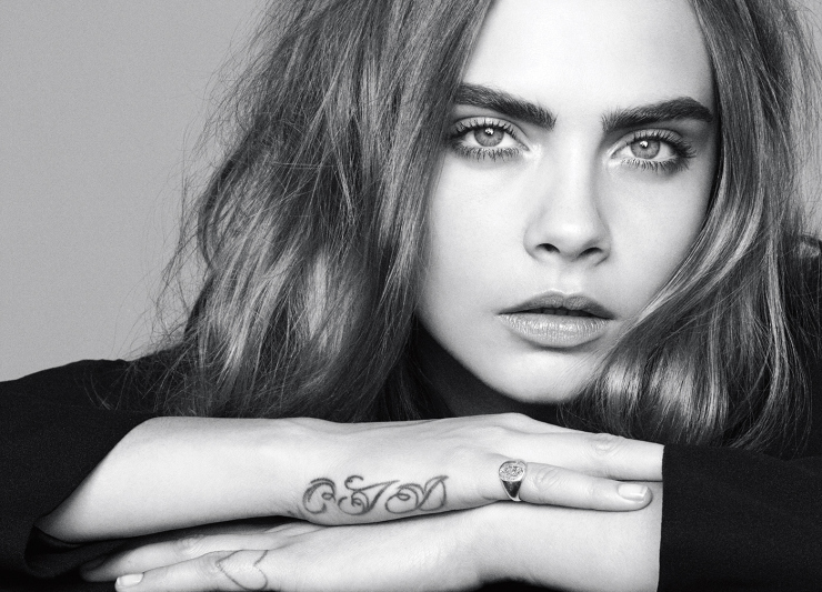 Cara Delevingne by Daniel Jackson for WSJ Magazine June 2015 (4)