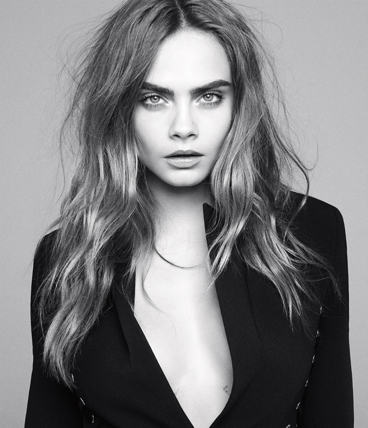 Cara Delevingne by Daniel Jackson for WSJ Magazine June 2015 (5)