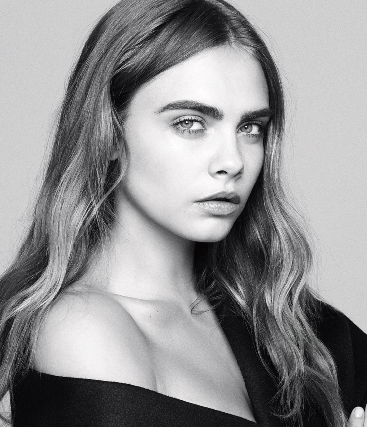 Cara Delevingne by Daniel Jackson for WSJ Magazine June 2015 (7)