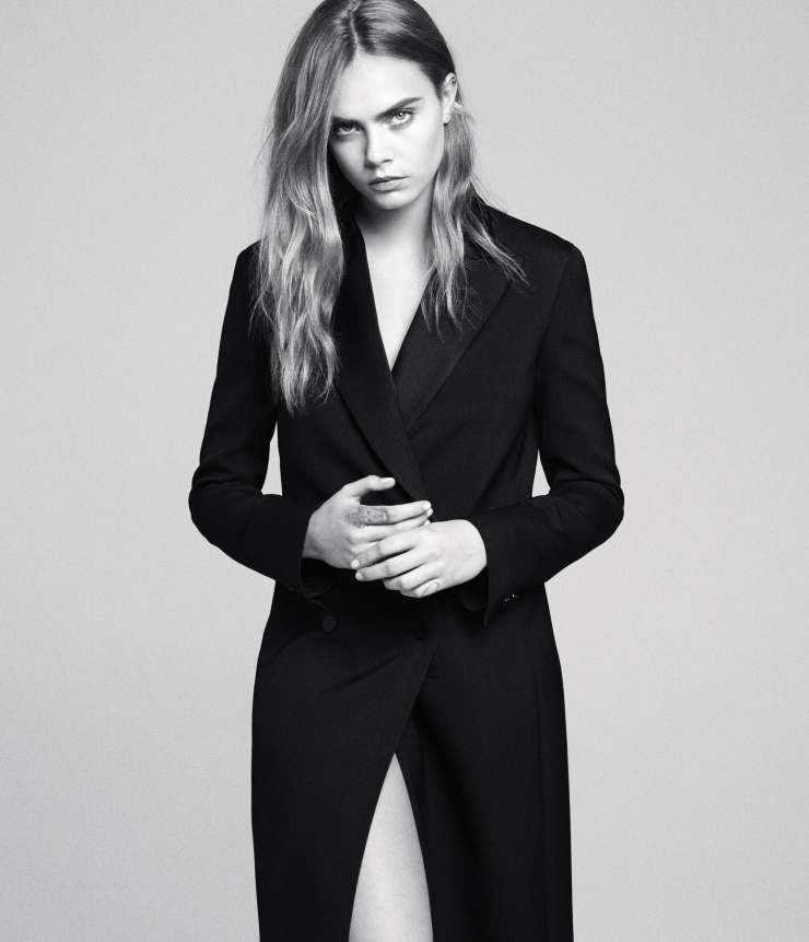 Cara Delevingne by Daniel Jackson for WSJ Magazine June 2015 (8)