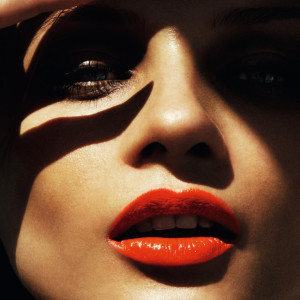 ANNA SELEZNEVA BY MARCUS OHLSSON FOR HARPER'S BAZAAR GERMANY JUNE-JULY 2015