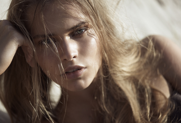 Kirstin Liljegren by David Ferrua for Mixt(e) Magazine Summer 2015 (2)