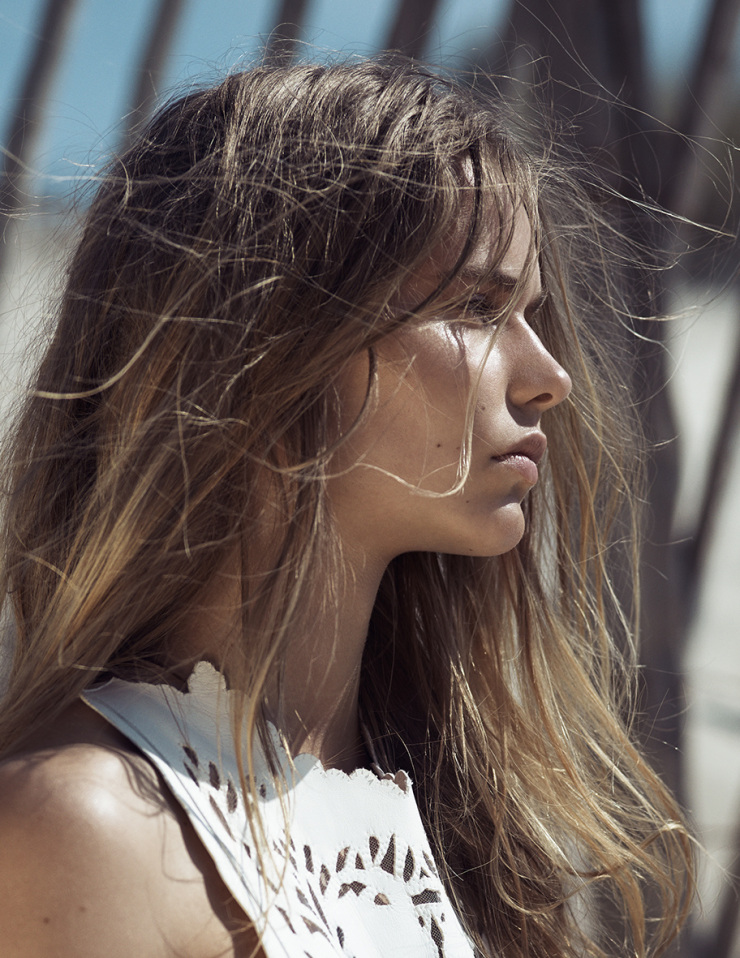 Kirstin Liljegren by David Ferrua for Mixt(e) Magazine Summer 2015 (8)