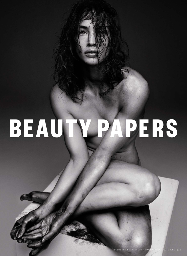 Beauty Papers Magazine Summer 2015 Crista Cober by Miguel Reveriego (8)
