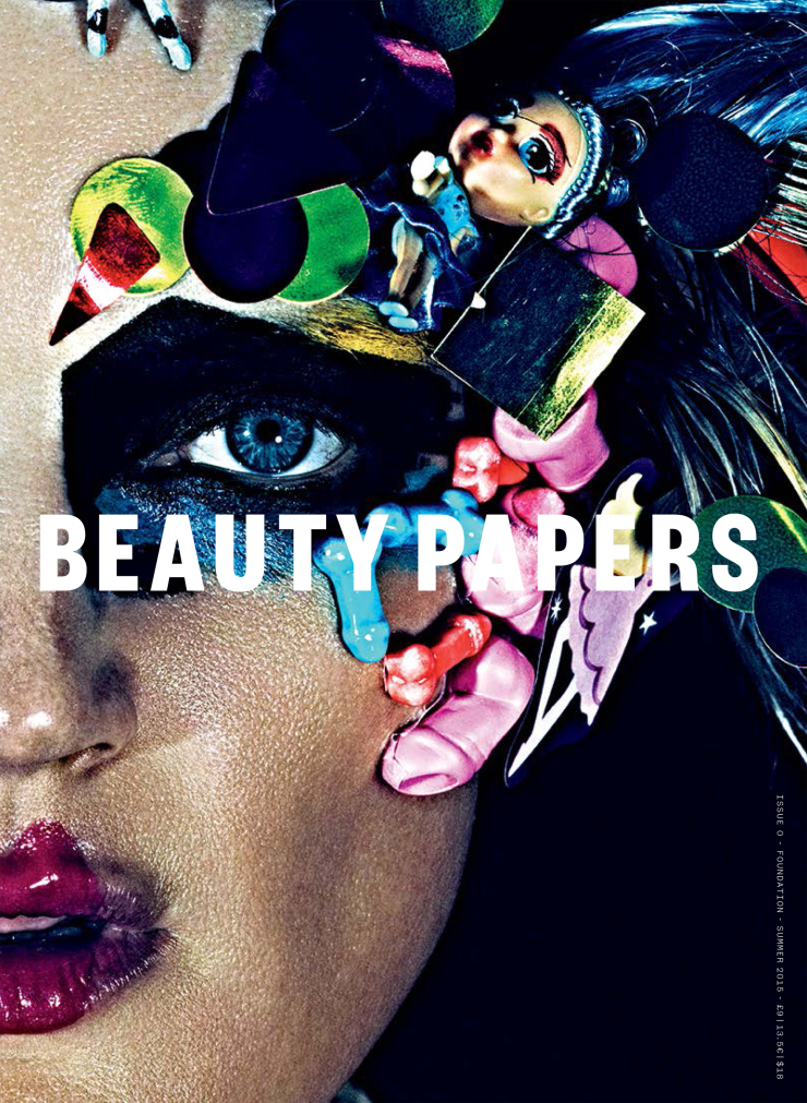 Beauty Papers Magazine Summer 2015 Guinevere Van Seenus by Ben Hassett (10)