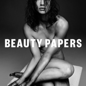 CRISTA COBER BY MIGUEL REVERIEGO FOR BEAUTY PAPERS MAGAZINE SUMMER 2015