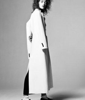 Like a Boy: Sophia Ahrens by Christian MacDonald for Vogue Paris August 2015