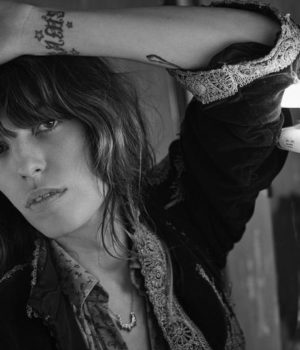 LOU DOILLON BY ERIC GUILLEMAIN FOR S MODA JULY 2015