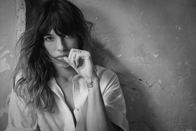 Lou Doillon By Eric Guillemain For S Moda for El Pais July 2015 (4)