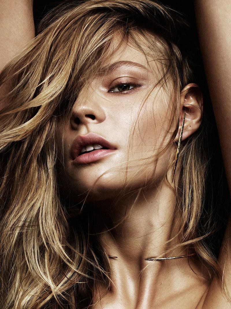 Magdalena Frackowiak Jewelry By Alique For Models (2)