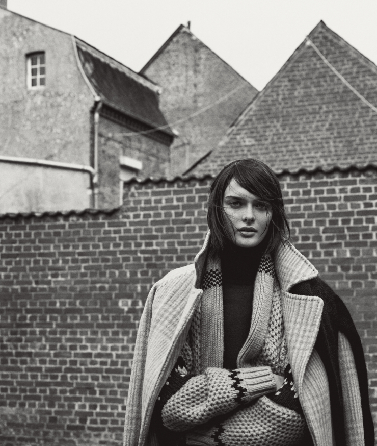 Cool Weather Style Goes Coastal Sam Rollinson by Christian MacDonald for WSJ Magazine September 2015 (4)