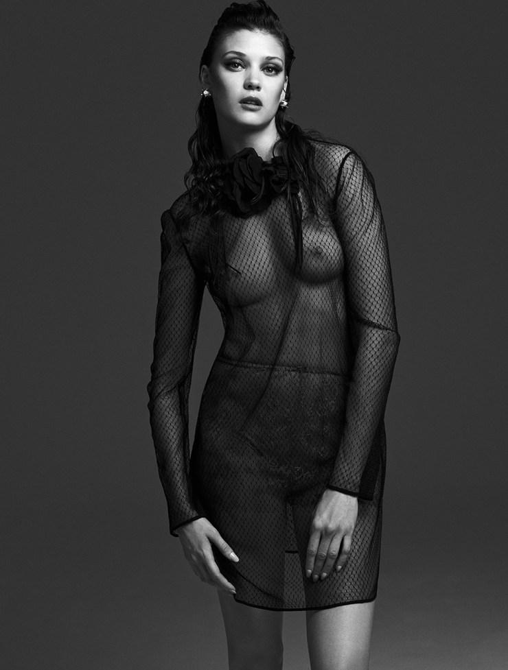 Diana Moldovan By Hong Jang Hyun For Stylist Magazine France September 2015 (3)