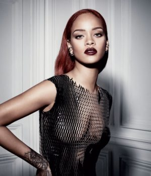 RIHANNA BY CRAIG McDEAN FOR DIOR MAGAZINE SEPTEMBER 2015