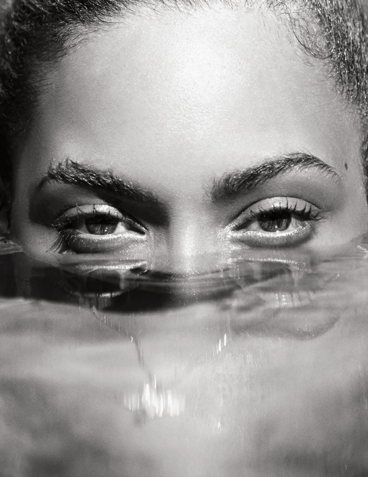 Beyonce by Robin Harper for Flaunt Magazine Fall 2015 (1)