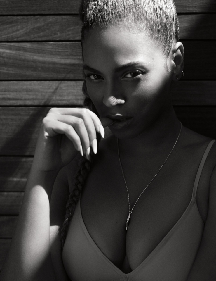 Beyonce by Robin Harper for Flaunt Magazine Fall 2015 (8)