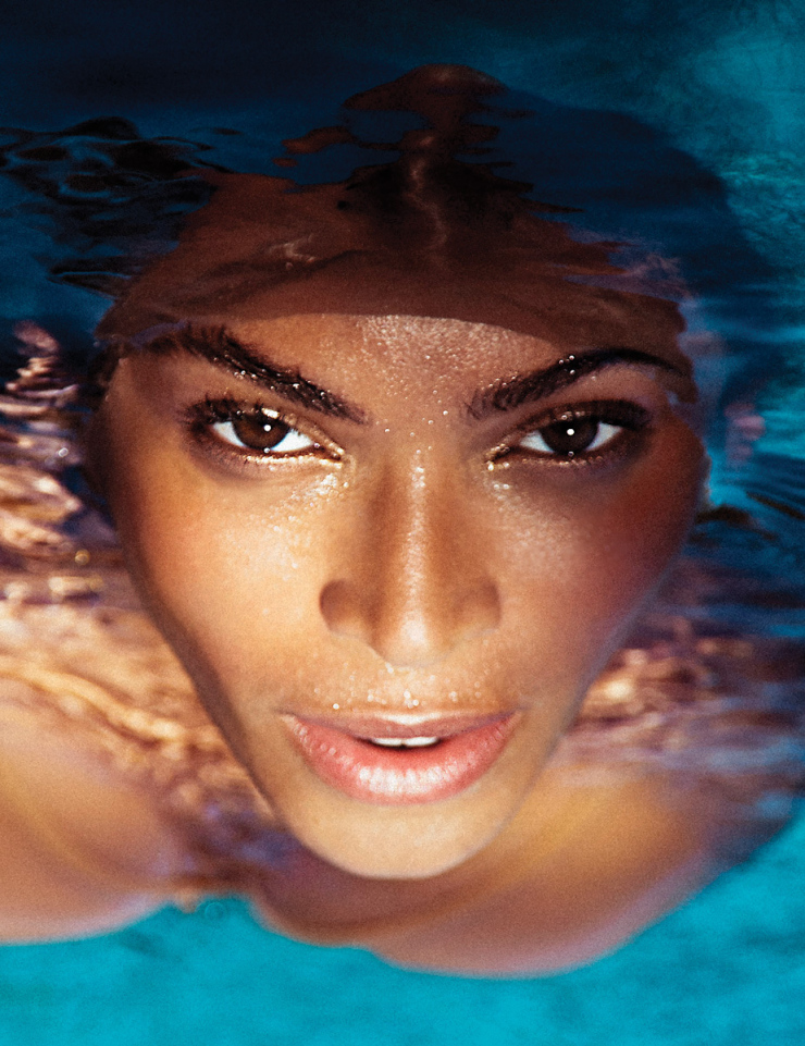 Beyonce by Robin Harper for Flaunt Magazine Fall 2015 (9)
