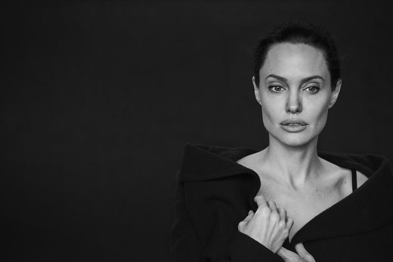 Angelina Jolie By Peter Lindbergh For WSJ Magazine November 2015 (5)