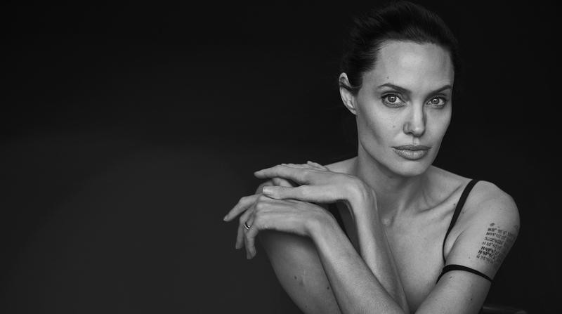 Angelina Jolie By Peter Lindbergh For WSJ Magazine November 2015 (8)