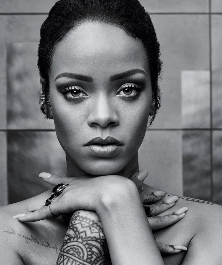 Rihanna by Craig McDean for The New York Times Style Magazine October 2015 (3)