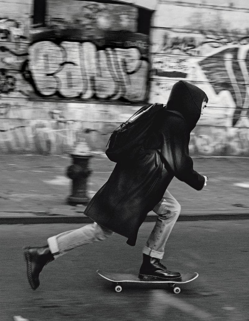 Gabriel-Kane Day Lewis By Daniel Jackson For L'uomo Vogue November 2015 (4)