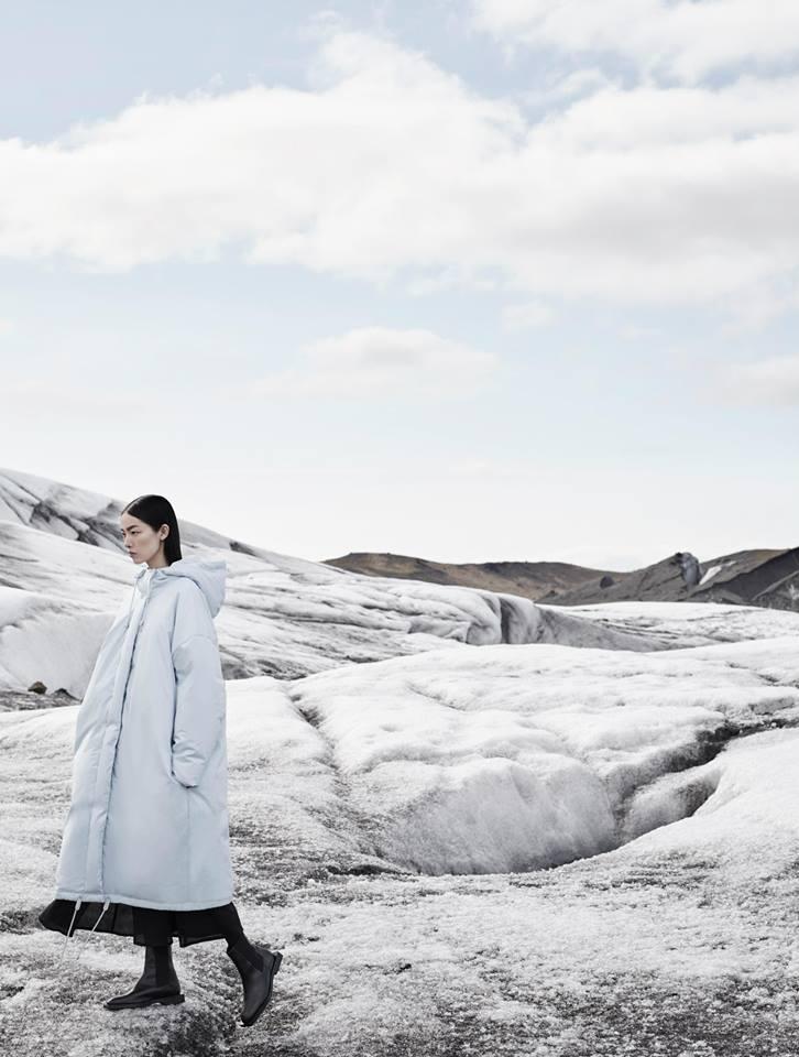 Glacial COS Fall-Winter 2015 Ad Campaign Fei Fei Sun (10)