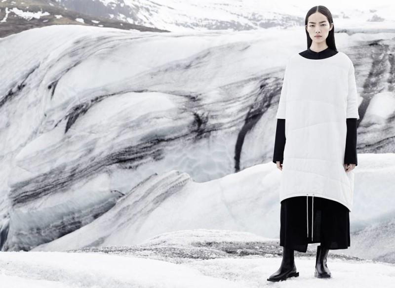 Glacial COS Fall-Winter 2015 Ad Campaign Fei Fei Sun (11)