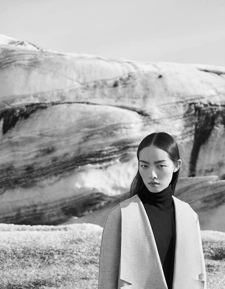 Glacial COS Fall-Winter 2015 Ad Campaign Fei Fei Sun (8)