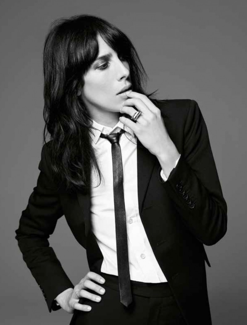 Jamie Bochert By Sofia Malamute For Vamp Magazine Fall-Winter 2015 (6)