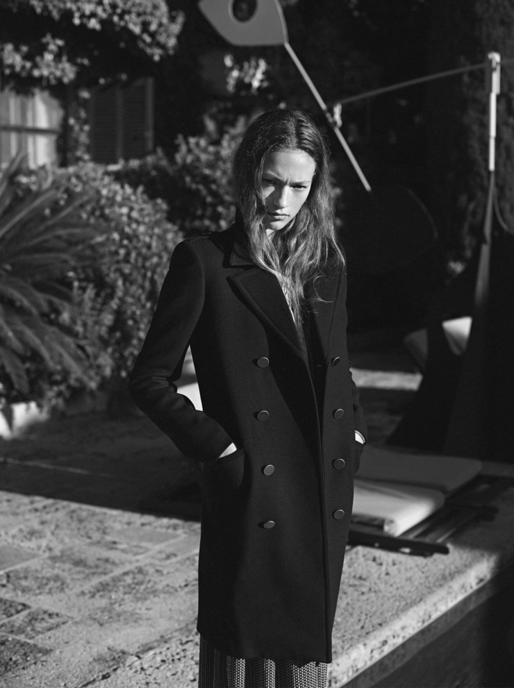 La Riviera By Annemarieke Van Drimmelen For Holiday Magazine Fall-Winter 2015 (3)