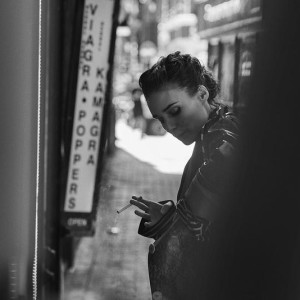 Rooney Mara By Peter Lindbergh For Interview Magazine November 2015