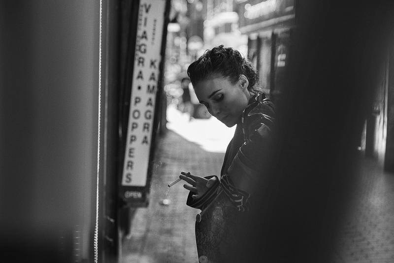 Rooney Mara By Peter Lindbergh For Interview Magazine November 2015 (2)
