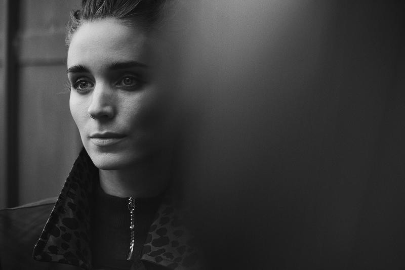 Rooney Mara By Peter Lindbergh For Interview Magazine November 2015 (4)