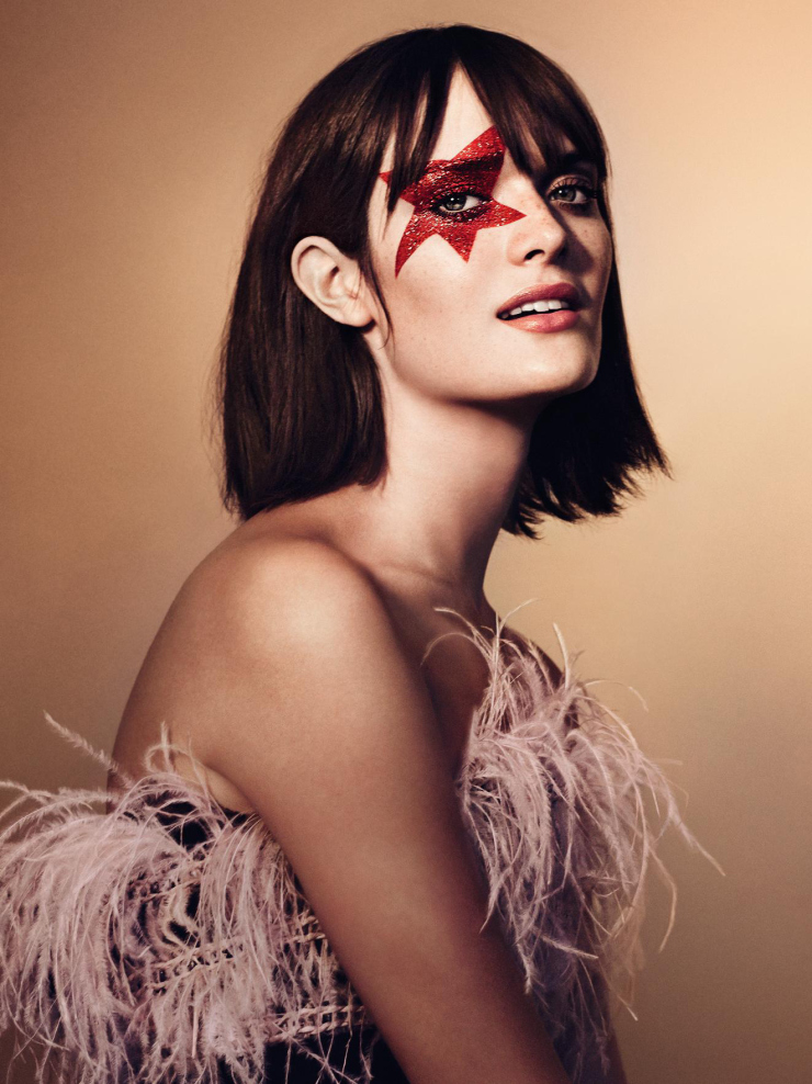 Sam Rollinson by Marcus Ohlsson for Harper's Bazaar Germany December January 2015-2016 (5)