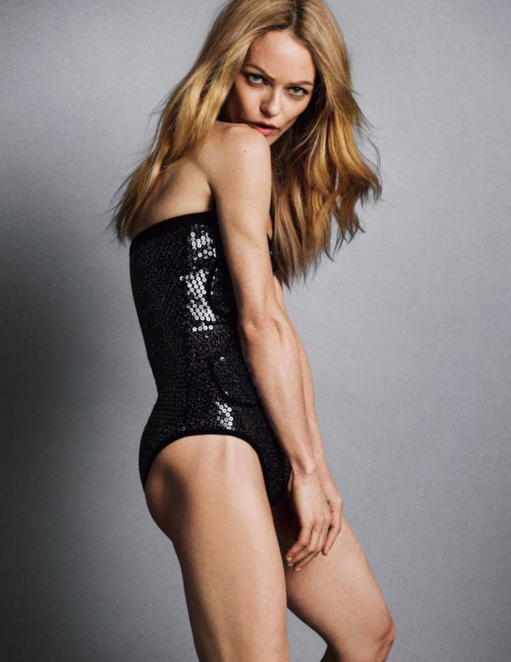 Vanessa Paradis by Inez van Lamsweerde & Vinoodh Matadin for Vogue Paris December-January 2015-2016 (8)