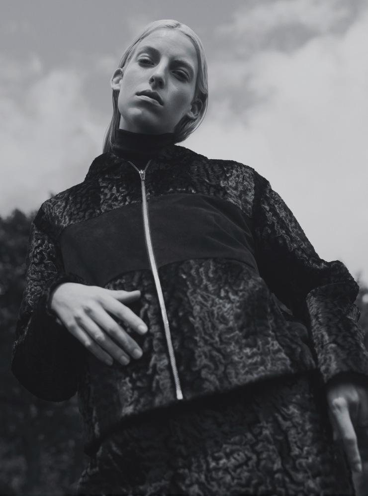 Welcome To The Dark Side By Benjamin Vnuk For Styleby Magazine November 2015 (7)