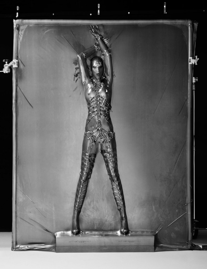 Catherine McNeil By Tim Richardson For Models.com Icons (11)