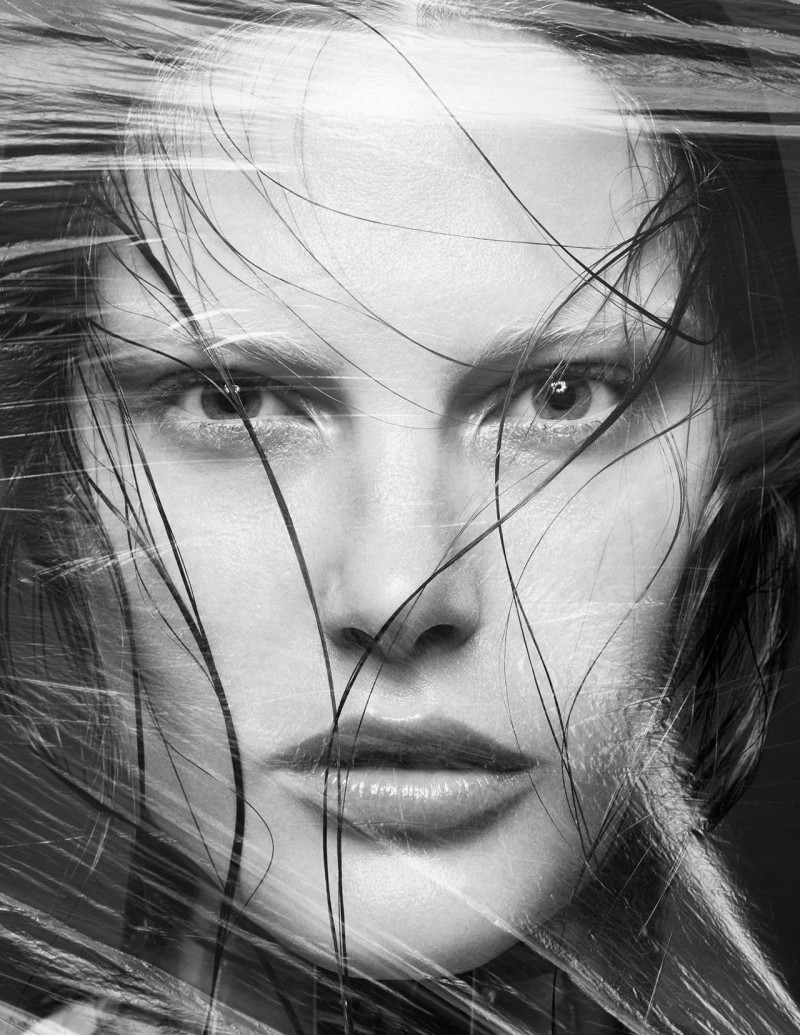 Catherine McNeil By Tim Richardson For Models.com Icons (9)