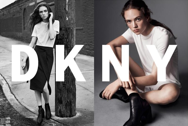 DKNY Spring-Summer 2016 Ad Campaign_Adrienne Juliger_Lachlan Bailey (1)
