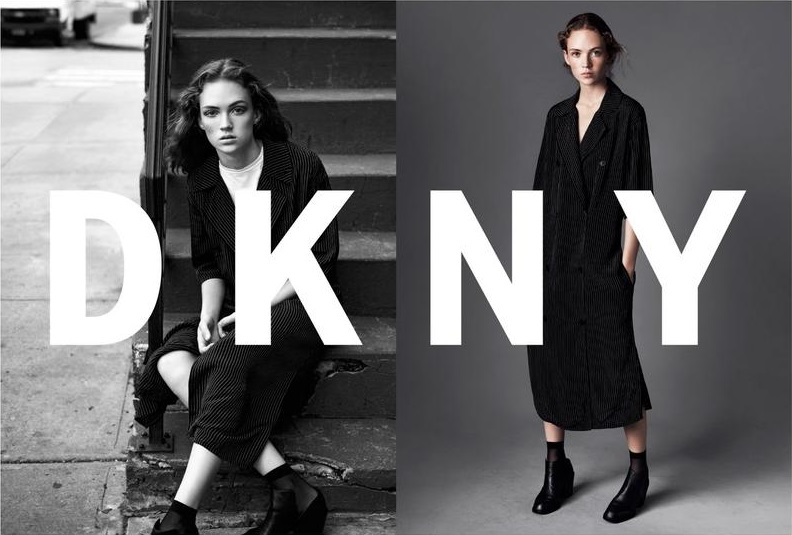 DKNY Spring-Summer 2016 Ad Campaign_Adrienne Juliger_Lachlan Bailey (2)