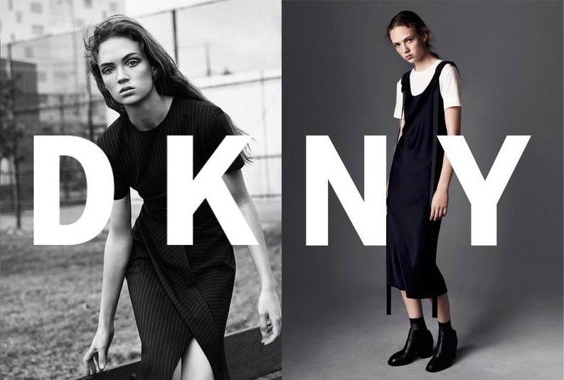 DKNY Spring-Summer 2016 Ad Campaign_Adrienne Juliger_Lachlan Bailey (4)