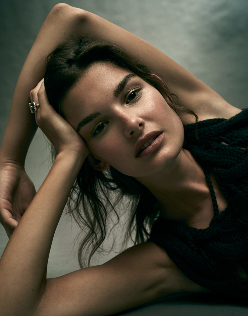 Ophelie Guillermand By Stas Komarovski For Models (3)