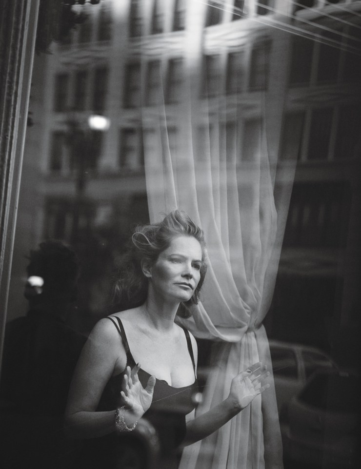 The Movie Issue W Magazine February 2016 Best Performances By Peter Lindbergh (10)