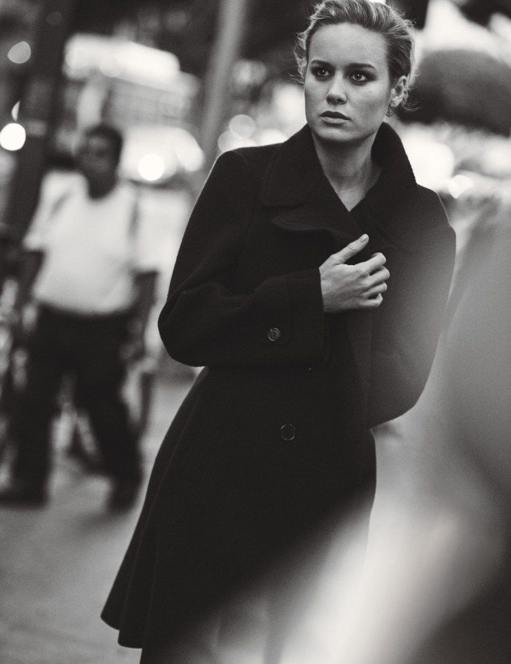 The Movie Issue W Magazine February 2016 Best Performances By Peter Lindbergh (21)