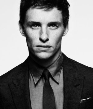 EDDIE REDMAYNE BY TOM MUNRO FOR GQ UK FEBRUARY 2016