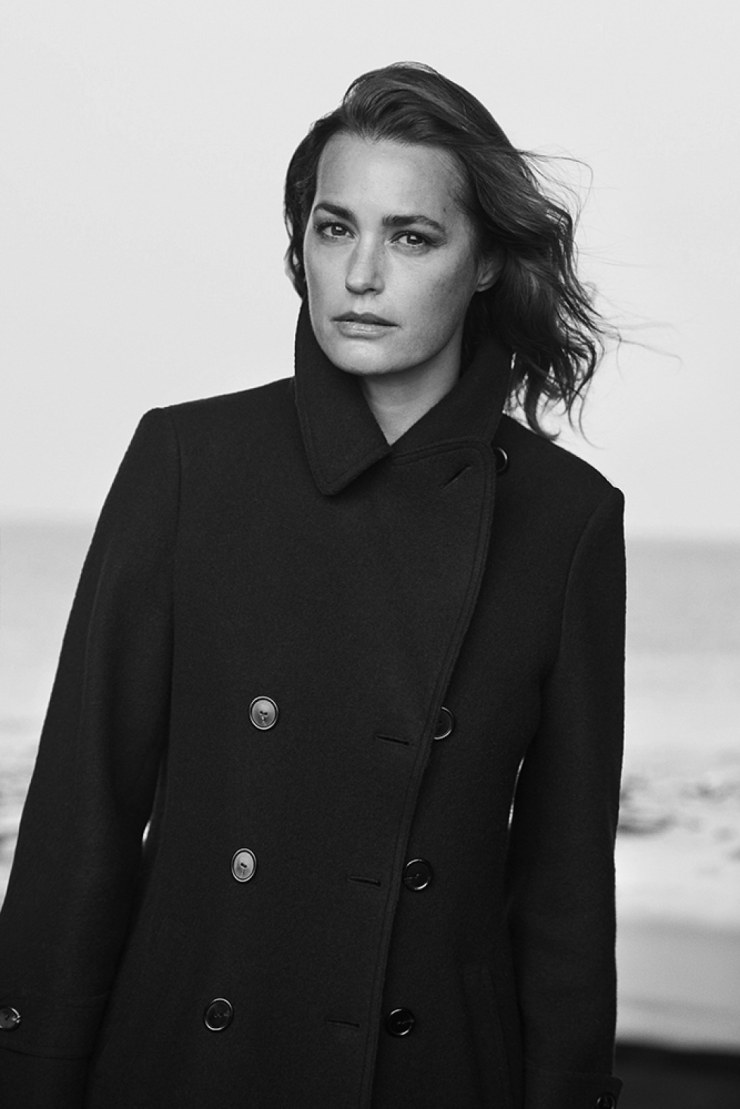 Giorgio Armani New Normal Spring-Summer 2016 Ad Campaign_Peter Lindbergh_Eva Herzigova, Nadja Auermann, Stella Tennant, Yasmin Le Bon (6)