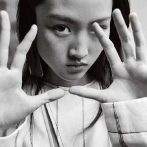 JING WEN BY YU CONG FOR NUMERO CHINA FEBRUARY 2016